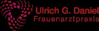 Ulrich G. Daniel – Frauenarztpraxis Logo