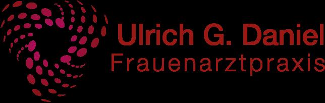 Ulrich G. Daniel – Frauenarztpraxis Retina Logo