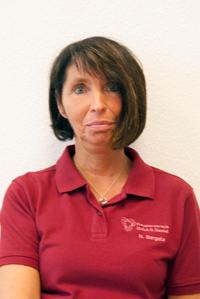 Frau Beate Dargatz