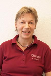 Frau Ursula van Wesel